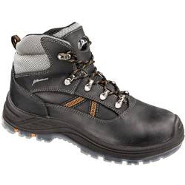 Albatros FUNCTION MID SRC 631650-44 Chaussures montantes de sécurité S3 Taille: 44 noir 1 paire