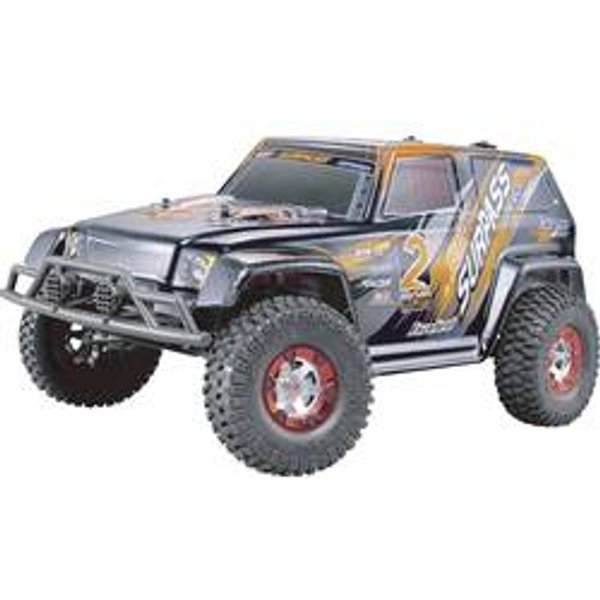 AMEWI - Extreme PRO 4WD Brushless Jeep RTR (22244)