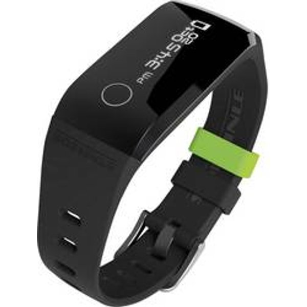 Soehnle Fit Connect 200 Bracelet connecté TU noir, vert