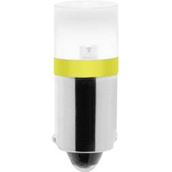 Barthelme Ampoule LED BA9S ambre 70113822