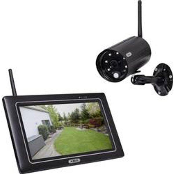 ABUS OneLook Überwachungssystem