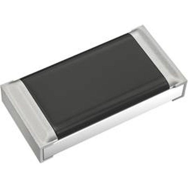 Résistance à couche épaisse Panasonic ERJ3EKF4530V 453 Ω CMS 0603 0.1 W 1 % 100 ±ppm/°C 1 pc(s) Tape cut