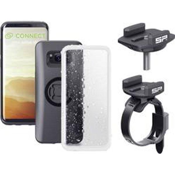 SP Connect Bike Bundle - Samsung Galaxy S8/S9 | Black