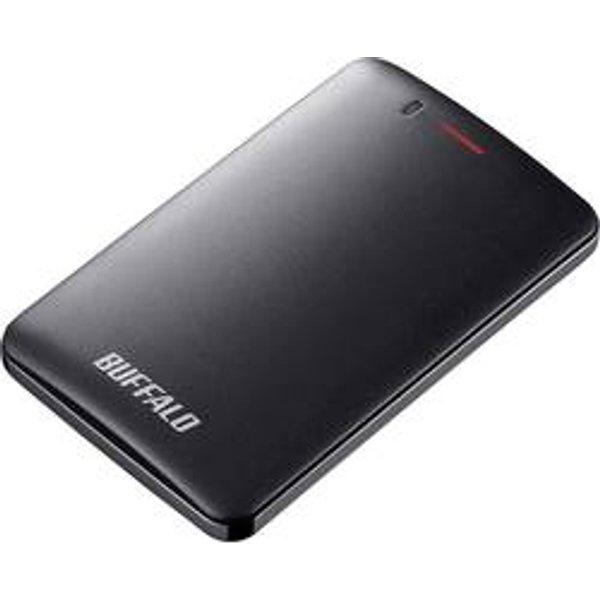 Ssd buffalo technology ministation 120 gb usb 3.1
