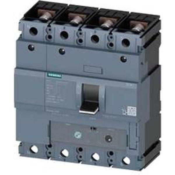 Siemens 3VA1225-6EF42-0AD0 Leistungsschalter 1 St. 3 Wechsler Einstellbereich (Strom): 175 - 250A Sc