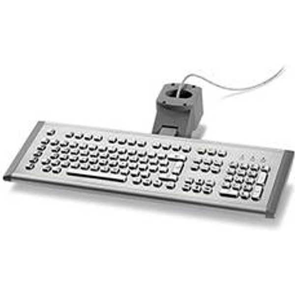 Siemens 6AV7674-0NE00-0AA0 6AV76740NE000AA0 SPS-USB-Tastatur