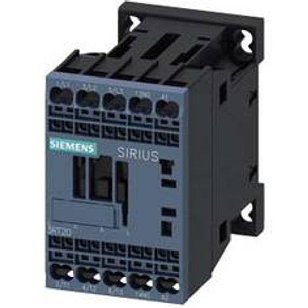 Siemens 3RT2018-2AH01 Schütz 3 Schließer 690 V/AC 1St.