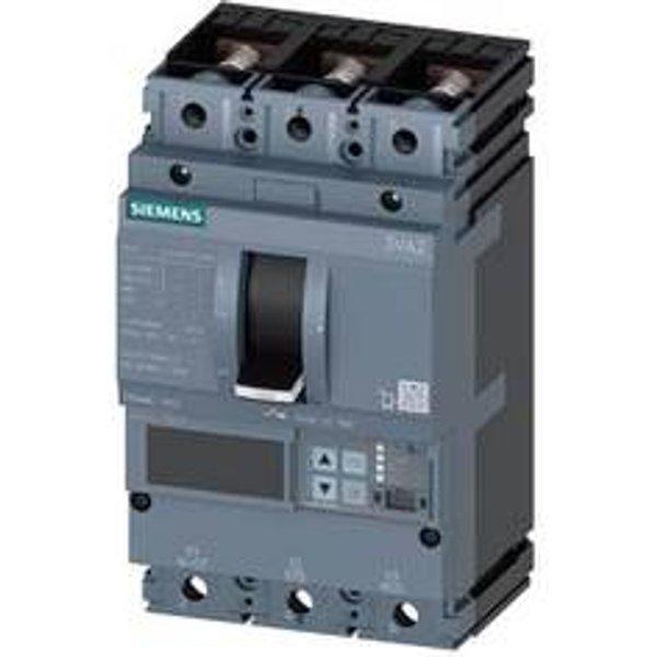 Siemens 3VA2110-5KP32-0JC0 Leistungsschalter 1 St. 2 Wechsler Einstellbereich (Strom): 40 - 100A Sch