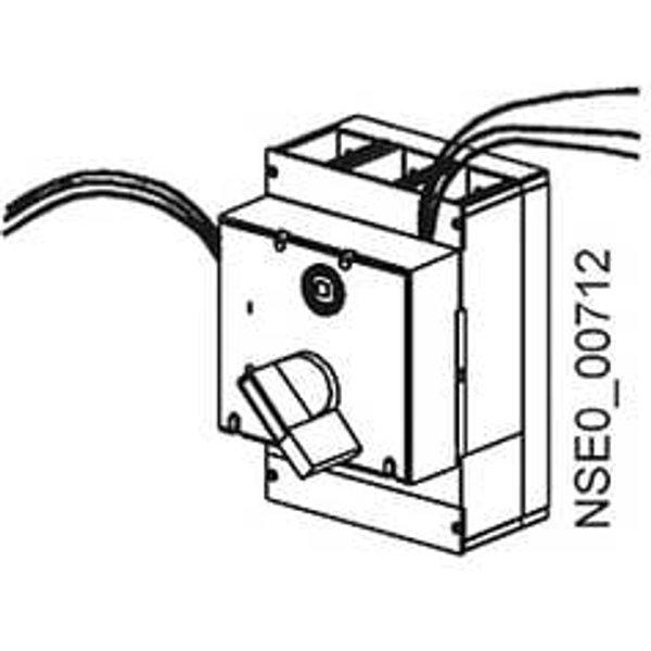 Siemens 3VL9800-3AT20 Hilfsschalter 1 St. (3VL98003AT20)