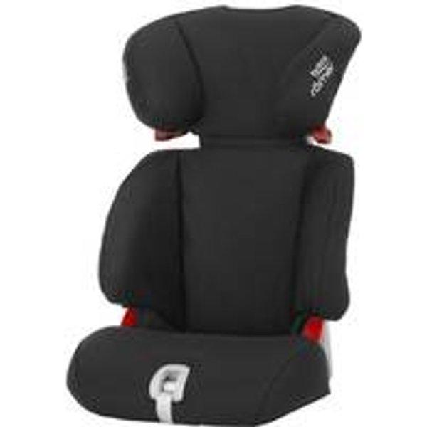 Britax Römer Child Car Seat King II – Black Series