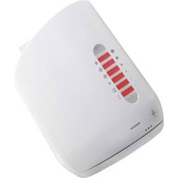 Genius LED 100 thermostat Blanc