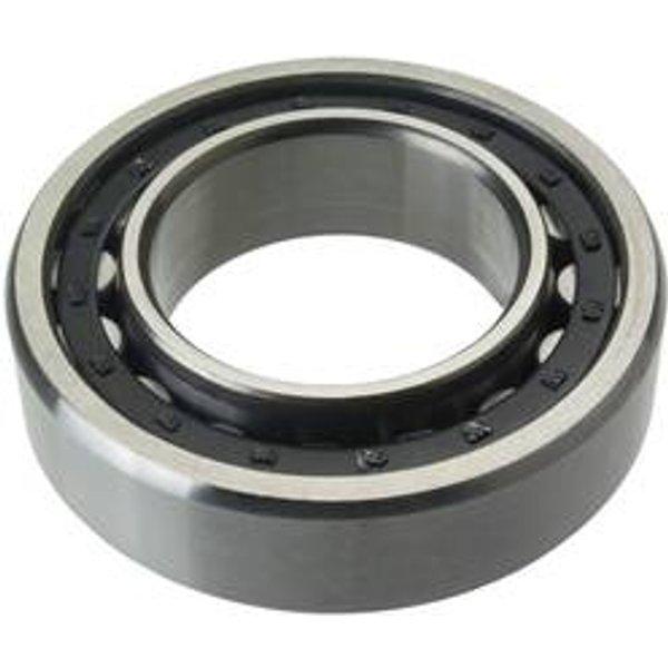 FAG NUP2210-E-TVP2 Zylinderrollenlager Bohrungs-Ø 50mm Außen-Durchmesser 90mm Drehzahl (max.) 8000