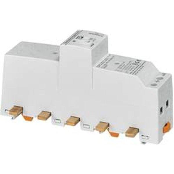 Phoenix FLT-SEC-ZP-3S-255/7,5 1074741 Kombiableiter Typ 1/2 / TNS u. TT (1074741)