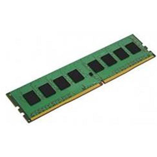 DDR4 - 16 Go - DIMM 288 broches - mémoire sans tampon