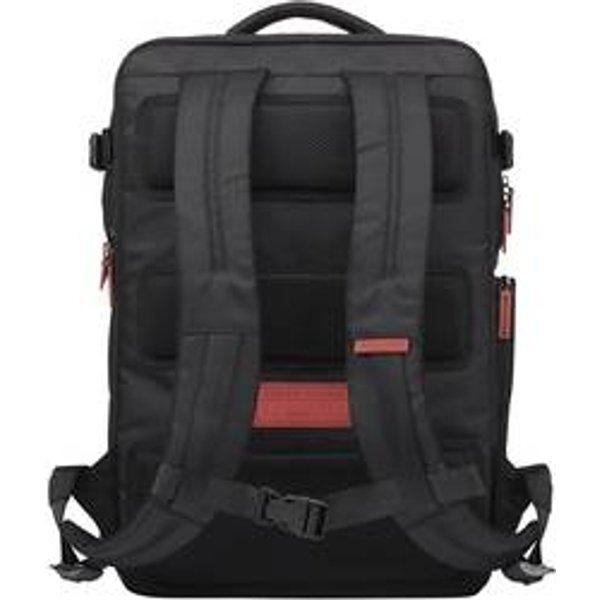 Omen Gaming Backpack 17,3, Rucksack (K5Q03AA#ABB)