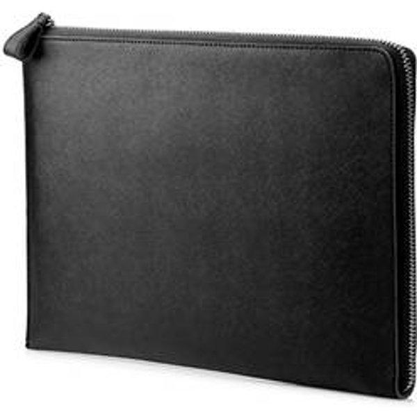 """HP Elite Leder Notebook-Hülle 33.8 cm (13.3"""") Schwarz"""