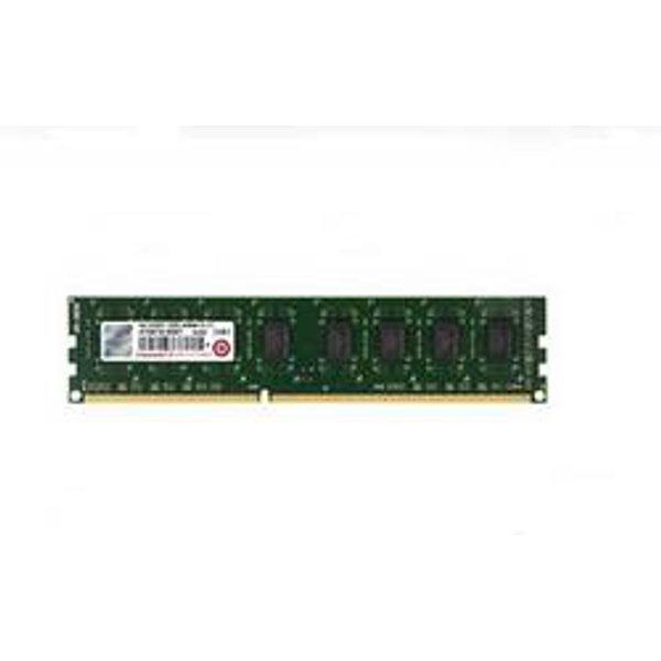 Transcend JetRAM - DDR3 - 4 Go - DIMM 240 broches