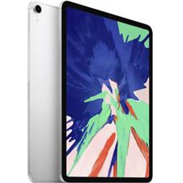 Apple iPad Pro 11 WiFi + Cellular 64 Go argent