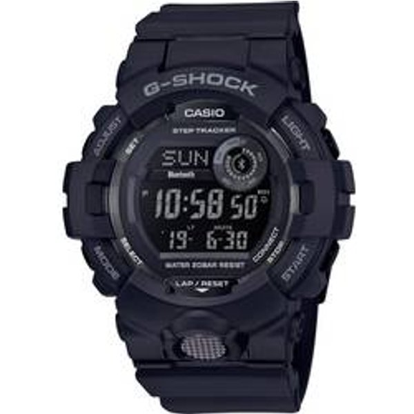 G-SHOCK Classic GBD-800-1BER no color