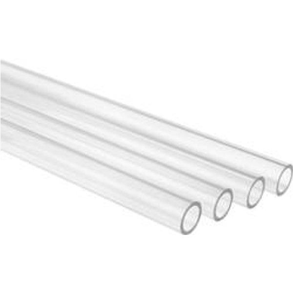 """V-Tubler PETG Tube 5/8"""" (16mm) OD 1000mm 4 Pack, Rohr"""