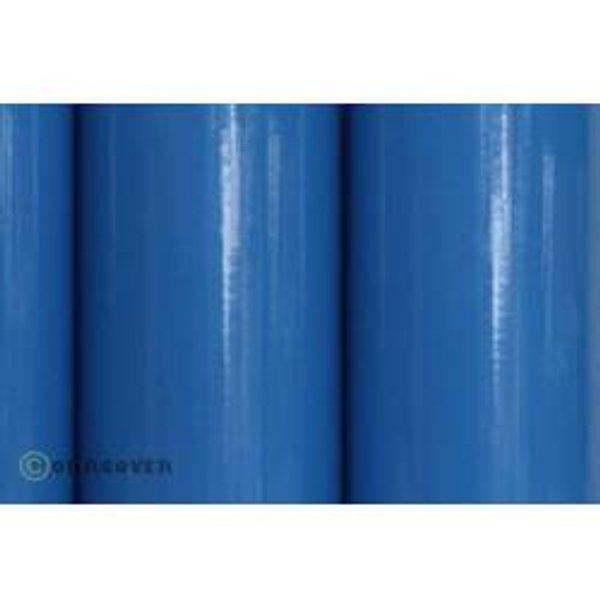 Oracover 54-053-010 Plotterfolie Easyplot (L x B) 10m x 38cm Hellblau