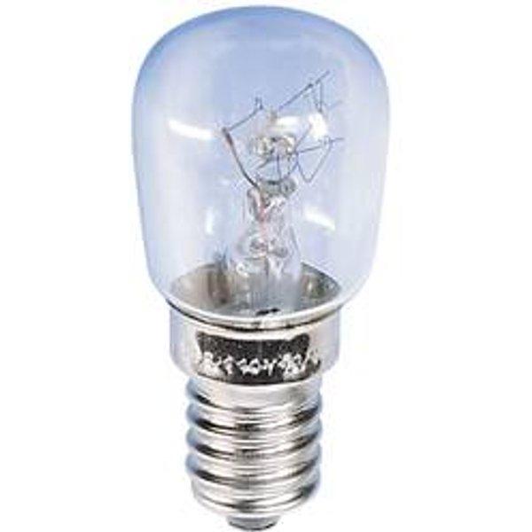 Ampoule de four Barthelme E14 25 W 1 pc(s) (00892220)
