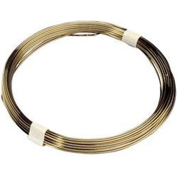 Fil résistif constantan Thomsen 429909 5 Ω/m 5 m