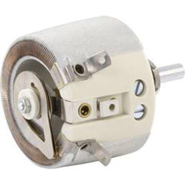 AB Elektronik 3121206050 Draht-Potentiometer Mono 60W 2.2kΩ 1St