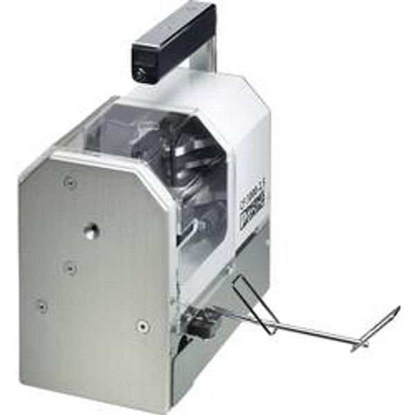 Phoenix Contact CF 3000-2,5 1205477 Crimp- und Abisolierautomat Aderendhülsen 0.25 bis 2.5 mm²