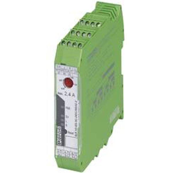Phoenix Safe Halbleiterrelais 3ph 42V 24VDC 2,4A/AC-1 24V DC