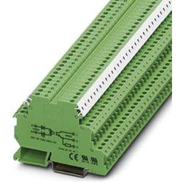 Phoenix Contact DEK-OE- 24DC/ 48DC/100 - Solid-State-Relaisklemme 2940207 (2940207)