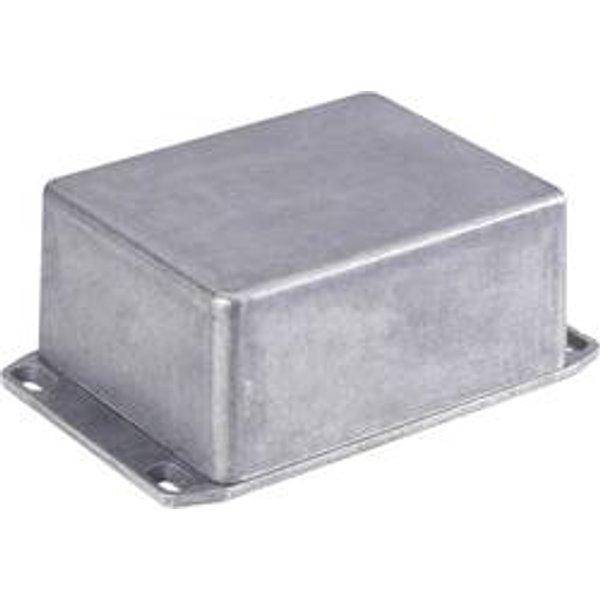 Boîtier universel Hammond Electronics 1590CFL aluminium moulé sous pression aluminium 120 x 94 x 57 1 pc(s)