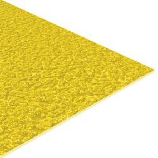 COBA Europe GRP070003 Revêtement de sol COBAGRIP® Sheet jau