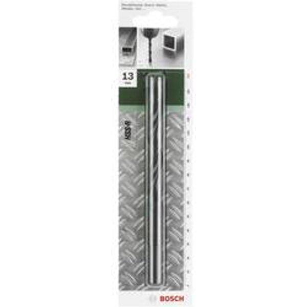 Bosch 2609255000 Foret Métal Hss-R Diamètre 1 Mm