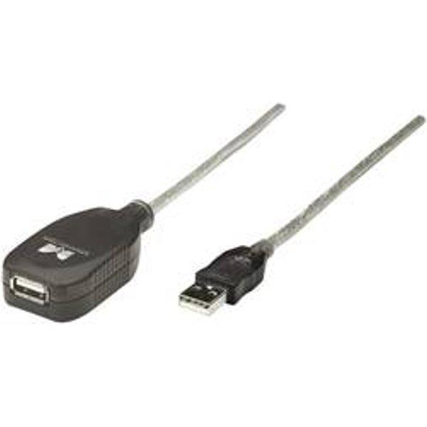 Manhattan Hi-Speed USB 2.0 5m (519779)