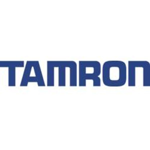 Cache dobjectif Tamron