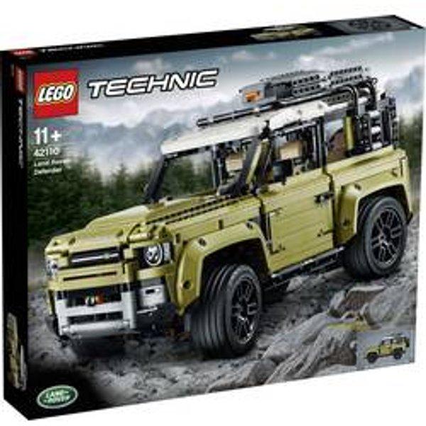 LEGO® Technic 42110 Land Rover