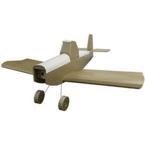 Avion RC à moteur Flite Test Duster Speed FT4126 kit à monter 750 mm 1 pc(s)