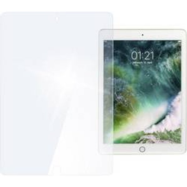 Hama iPad 10.2 (2019) Displayschutzglas