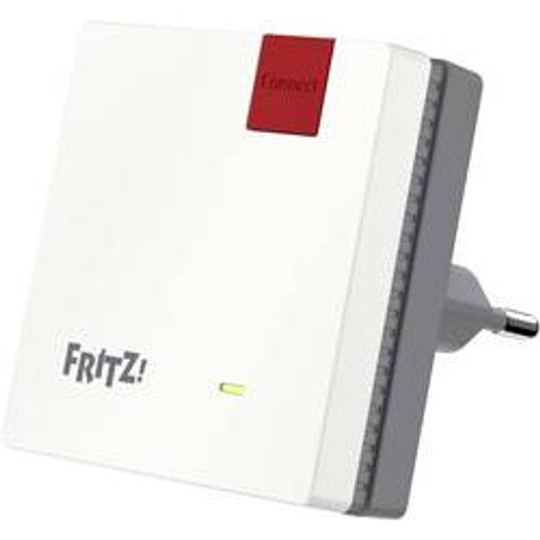 Répéteur Wi-Fi AVM FRITZ!Repeater 600 20002885 600 MBit/s 2.4 GHz 1 pc(s)