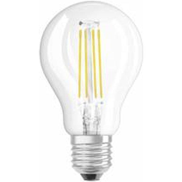 OSRAM LED Retrofit Classic P 40 LED E27 (Warmweiss) (4052899962293)