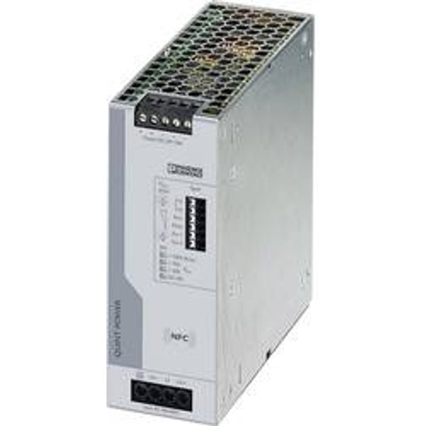 Phoenix Contact QUINT4-PS/3AC/24DC/10 Hutschienen-Netzteil (DIN-Rail) 24 V/DC 10 A 3 x