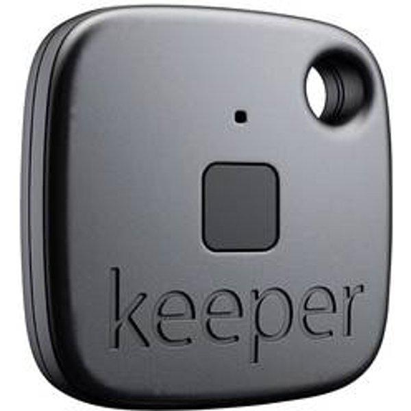Localisateur de clés Gigaset Keeper noir