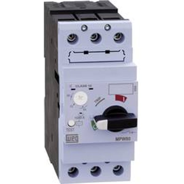 Disjoncteur de protection moteur WEG MPW80i-3-U050 12425432 50 A IP20 1 pc(s)