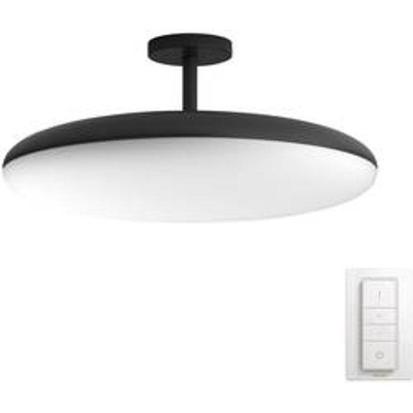 Plafonnier LED Philips Hue réglable Cher (4096930P7)