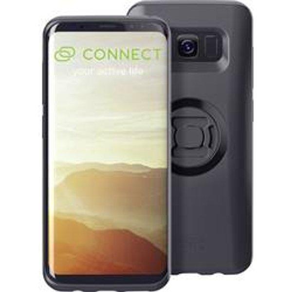 Support pour smartphone SP Connect SP PHONE CASE SET S8 53187 noir 1 set