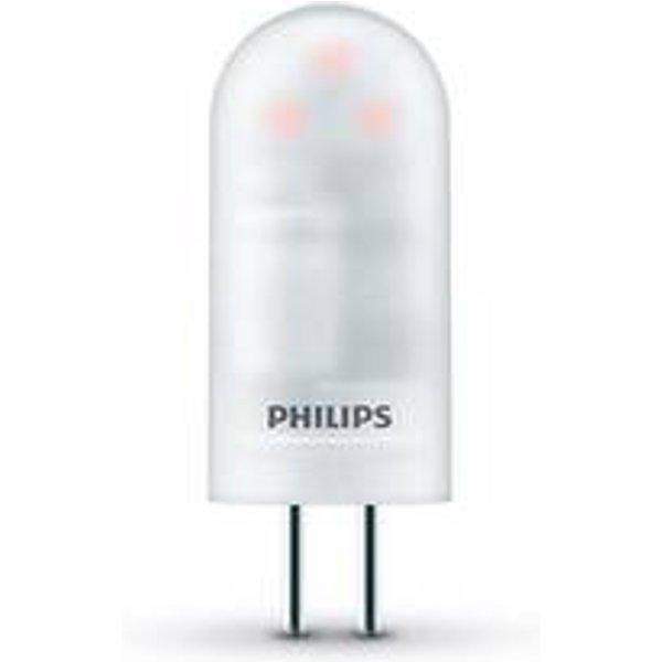 Capsule LED Philips 20W G4 WW 12V ND SRT4
