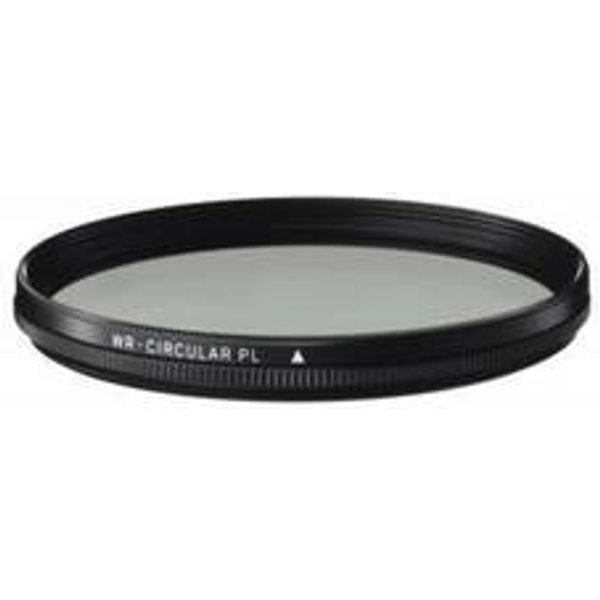 WR filtre - polariseur circulaire - 46 mm (AFL9C0)