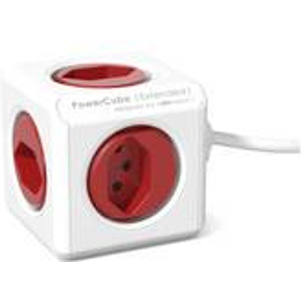 Allocacoc PowerCube Extended - Multiprise cube ()