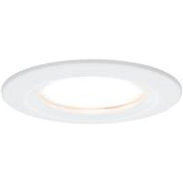 Paulmann LED-Spot Nova Coin rund, 3-fach dimmbar